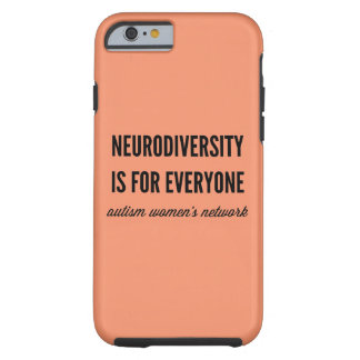 Neurodiversity is for Everyone Case
