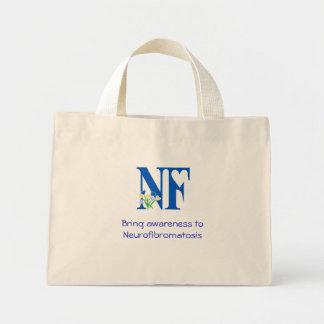 Neurofibromatosis Awareness Tote