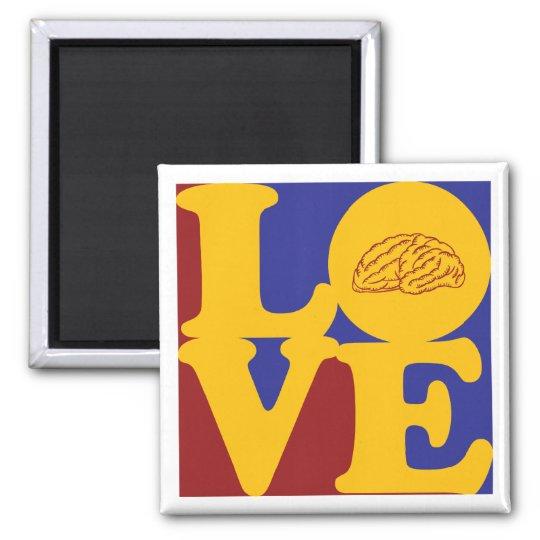 Neurology Love Magnet