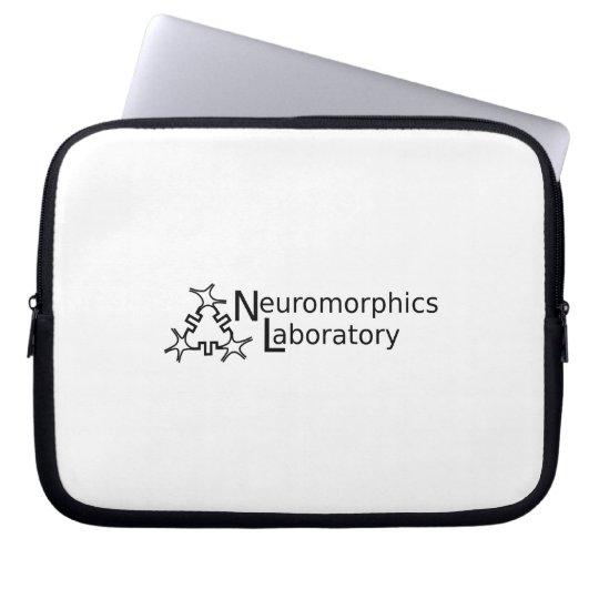 Neuromorphics Lab sleeve