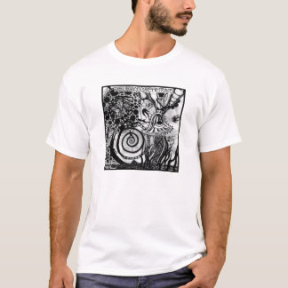 Neuron Dreamtime IAMOM T-Shirt