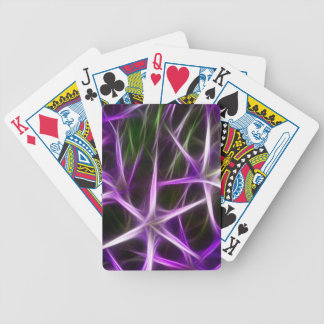 Neurons Bicycle Playing Cards