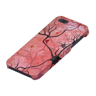 Neurons Iphone 5 Case