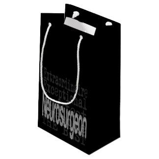Neurosurgeon Extraordinaire Small Gift Bag