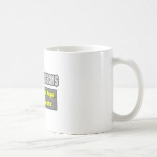 Neurosurgeons ... Smarter Basic White Mug