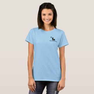Neurosurgery Freak T-Shirt (Lady Lt. Blue)