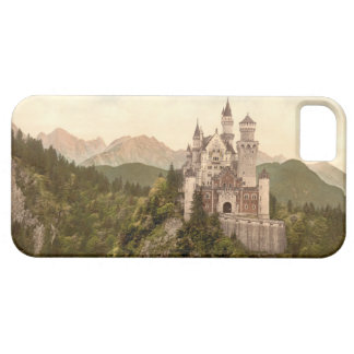Neuschwanstein Castle, Bavaria, Germany Case For The iPhone 5
