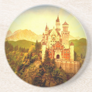 Neuschwanstein Castle Coaster