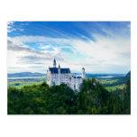 Neuschwanstein Castle Postcards