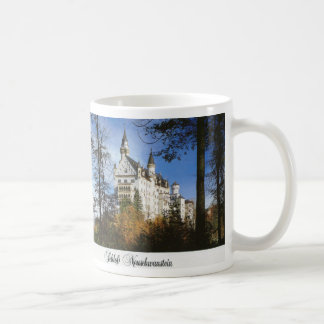Neuschwanstein Coffee Mug