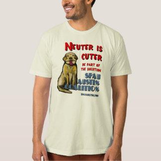 neuter is cuter T-Shirt