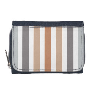Neutral Color Trend Gray Wallets