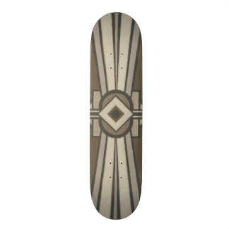 Neutral Deco Panel II Skate Boards
