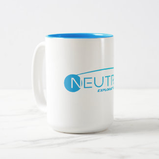 Neutron Exploration Systems Mug