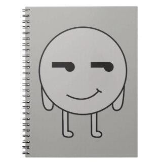 Neutron notebook