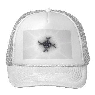 Neutron Star - Fractal Art Hat