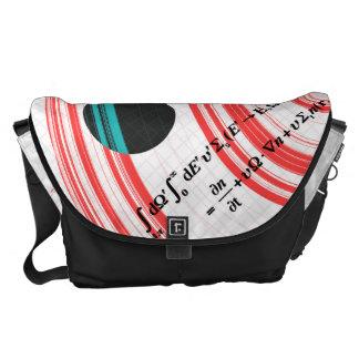 Neutron Transport Messenger Bags