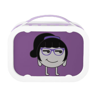 Neutrona Yubo Lunchbox/Lonchera Lunch Box
