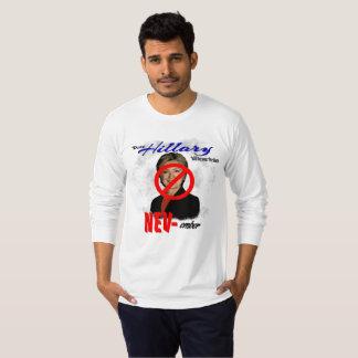 Nev-ember Hillary T-Shirt
