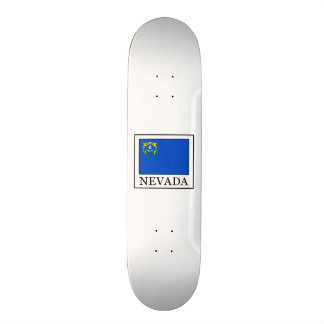 Nevada 20.6 Cm Skateboard Deck