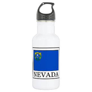 Nevada 532 Ml Water Bottle