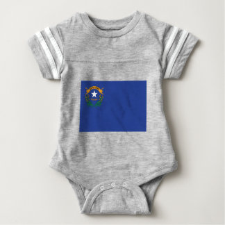 Nevada Baby Bodysuit