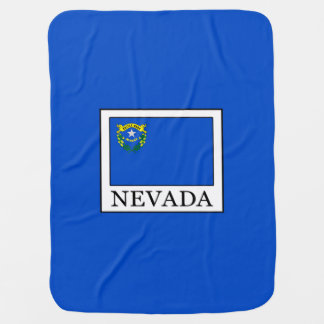 Nevada Buggy Blanket