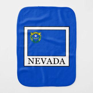 Nevada Burp Cloth