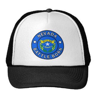 Nevada Cap