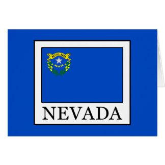 Nevada Card