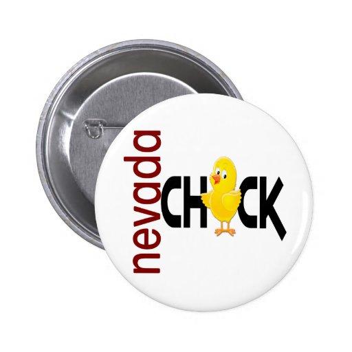 Nevada Chick 1 Pins