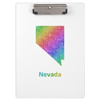 Nevada Clipboard