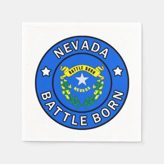 Nevada Disposable Napkins