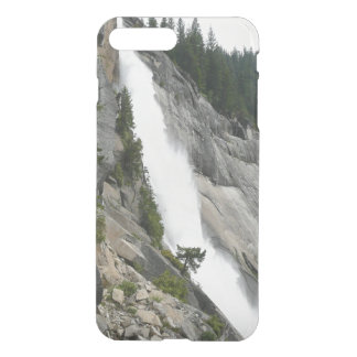 Nevada Falls at Yosemite National Park iPhone 8 Plus/7 Plus Case