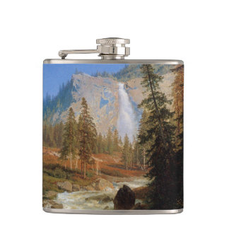 Nevada Falls, Yosemite Flasks