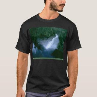 Nevada Falls, Yosemite National Park T-Shirt