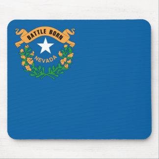 Nevada Flag Mousepad