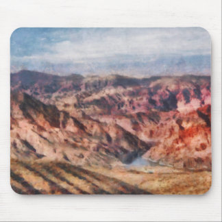 Nevada - Grand Hills Mouse Pad