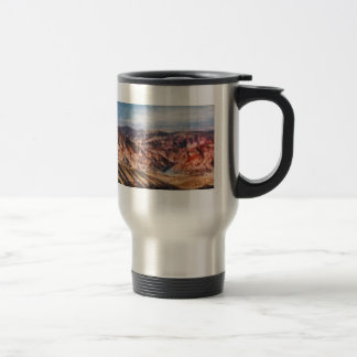Nevada - Grand Hills Coffee Mugs