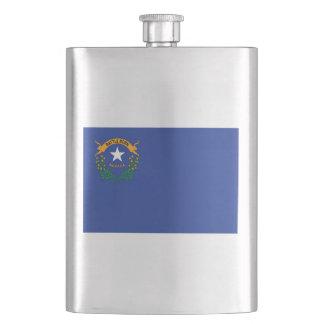 Nevada Hip Flask