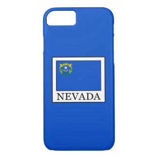 Nevada iPhone 8/7 Case