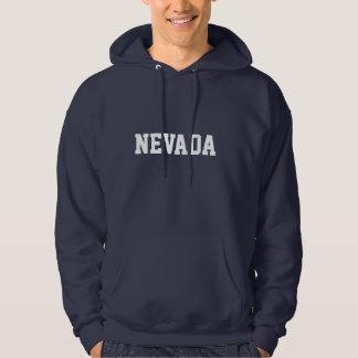NEVADA it is it is Parker Hoodie