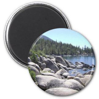 Nevada: Lake Tahoe Magnet