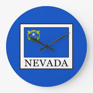Nevada Large Clock