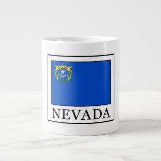 Nevada Large Coffee Mug