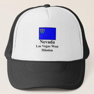 Nevada Las Vegas West Mission Hat