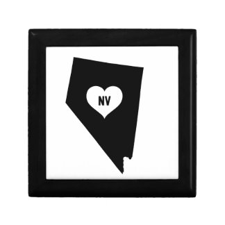 Nevada Love Gift Box