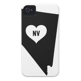 Nevada Love iPhone 4 Case