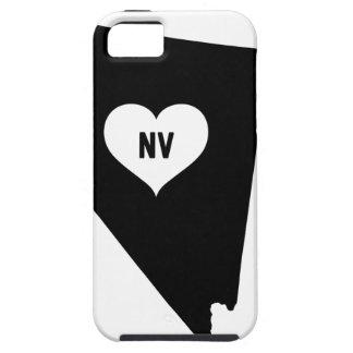 Nevada Love Tough iPhone 5 Case