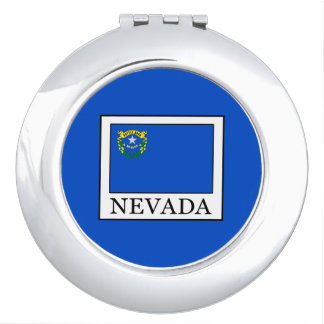 Nevada Mirror For Makeup